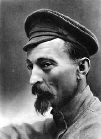 """Felix Edmundovich """"Iron Felix"""" Dzerzhinsky"""