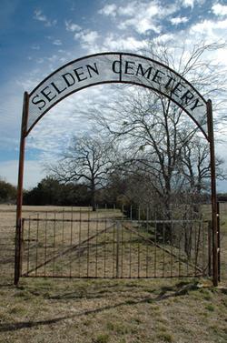 Selden Cemetery