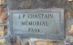 Chastain Memorial Park Cemetery