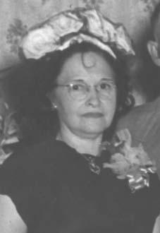 Florence Mae <I>Guerin</I> Prestenback