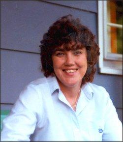 Betty J. <I>Ward</I> Barker