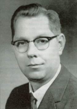 Floyd Furman Kearley