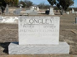 James Stockton Longley