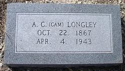 "Alexander Campbell ""Cam"" Longley"