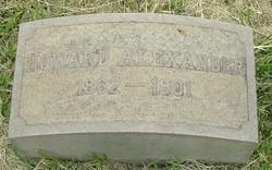 Howard Alexander