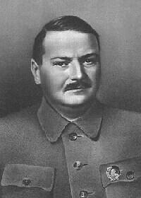 Andrei Aleksandrovich Zhdanov