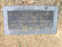 Gary Dale Seaman