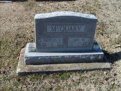 "Broyles Sumner ""B.S."" McQuary"