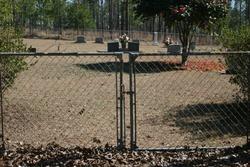 Eubanks Cemetery