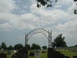 McKendree Cemetery