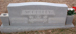 Winfred M McCulley