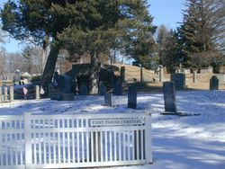 First Parish Cemetery
