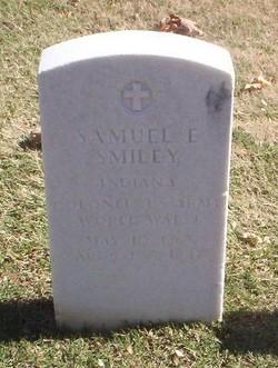 Samuel E Smiley