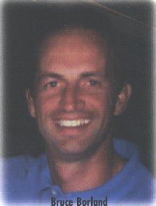Bruce Borland