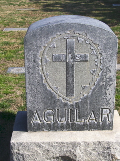 Ramon Aguilar