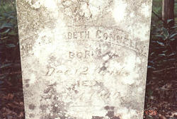 "Sarah Elizabeth ""Betsy"" <I>Goettee</I> Connelly"