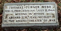 Thomas Turner Webb