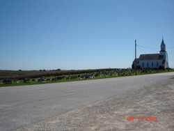 Marion Lutheran Cemetery