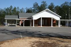 New Zion Methodist Church Cemetery