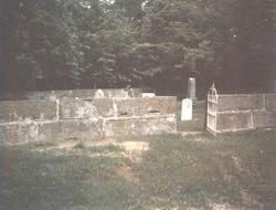 Rea Cemetery