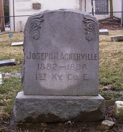 Joseph H. Ackerville