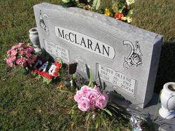 Ernest Ralph McClaran