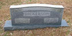 Seth Thomas Dickerson