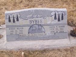 Robert Melvin Bybee