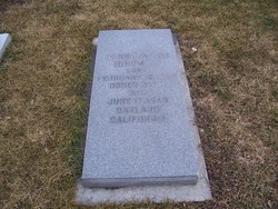 George Patton Bowman