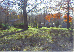 Black River Church Cemetery