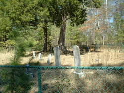 Bottom Family Cemetery