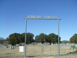 Newberry Cemetery