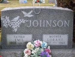 Emil Johnson