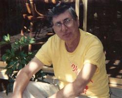 Frank John Buccieri
