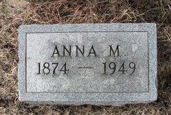 Anna M. Riley