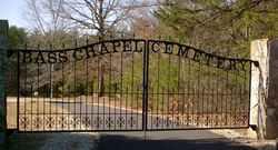 Bass Chapel Cemetery