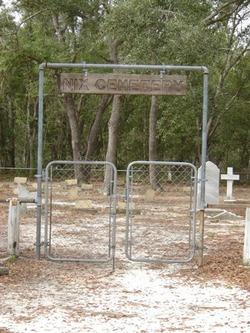 Nix Family Cemetery