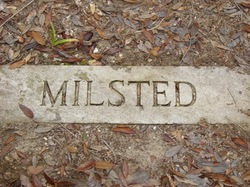 Milsted Family Cemetery
