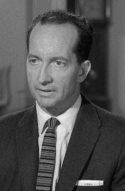 Robert Cornthwaite