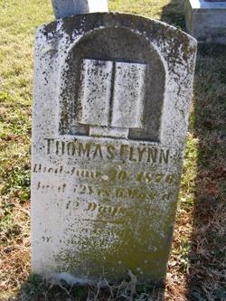 Thomas Flynn
