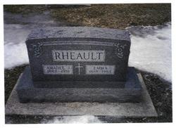 Amadee J. Rheault