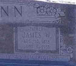 James W. Gann