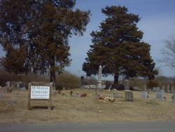 McMahan Calvary Baptist Church Cemetery