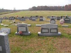 Hermitage Baptist Church Cemetery