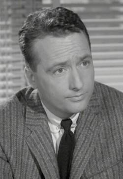 Robert I. Clarke