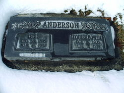 Louise <I>Bowen</I> Anderson