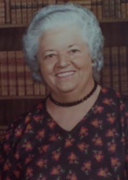 Beatrice Ina <I>Cox</I> Hawkins