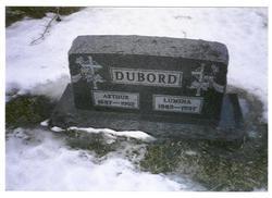 Arthur Dubord
