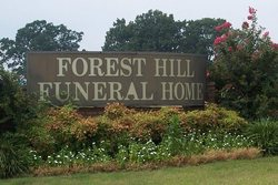 Forest Hill Cemetery-South