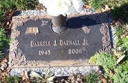 """Darrell Jual """"Sonny"""" Darnall Jr."""
